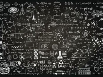 Physics & Opt Mathematics