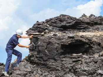 Geology & Mining Engineering